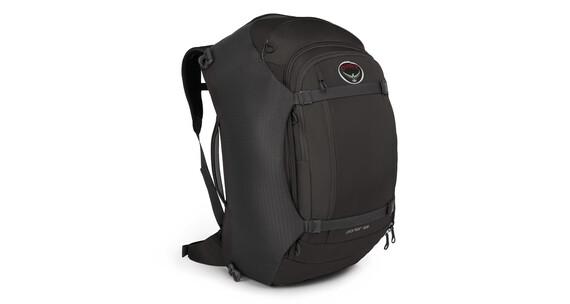 Osprey Porter 65 Backpack Black